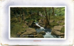 SHEFFIELD - Wyming Brook - Sheffield