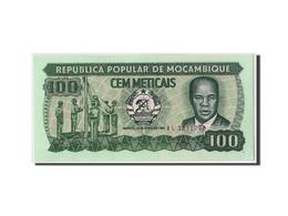 Mozambique, 100 Meticais, 1983, KM:130a, 16-06-19836, NEUF - Mozambique