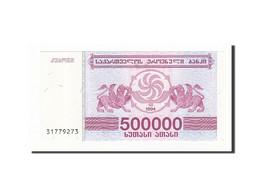 Géorgie, 500,000 (Laris), 1994, KM:51, 1994, NEUF - Géorgie