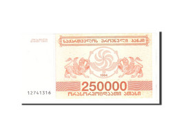 Géorgie, 250,000 (Laris), 1994, KM:50, Undated, NEUF - Géorgie
