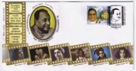 India Cover 2000, K Subrahmanyam, Actor, Producer, Art., Cinema, Film - Cinéma