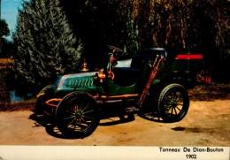 TONNEAU DE DION-BOUTON..1902....CPM - Voitures De Tourisme