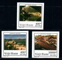 Vietnam Viet Nam MNH Imperf Stamps 1998 : Landscapes (Ms771) - Viêt-Nam
