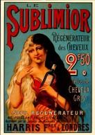 SUBLIMIOR..CPM - Publicité