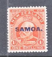 SAMOA  119  * - Samoa