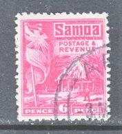 SAMOA  150   (o) - Samoa