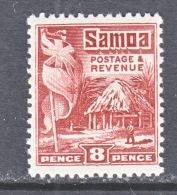 SAMOA  151  * - Samoa