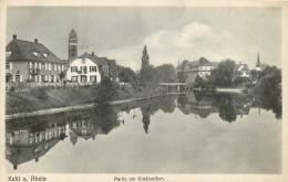 CPA Kehl A. Rhein   L2093 - Kehl