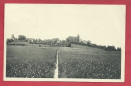Biez - Dans Le Charme De Ses Collines ... Joli Panorama Du Village - 1958 ( Voir Verso ) - Grez-Doiceau