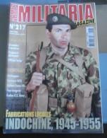 Militaria Magazine N°217 - Guerre 1939-45