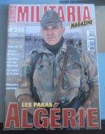 Militaria Magazine N°240 - Guerre 1939-45