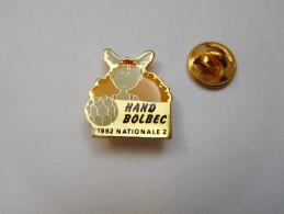 Handball  , Bolbec , Nationale 2 , Hand , Seine Maritime - Handball