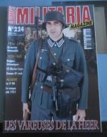 Militaria Magazine N°224 - Guerre 1939-45