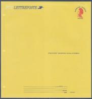 Entier Postal Type Liberté De Gandon 2484A-CL Neuf Non Plié Type TVP - Letter Cards