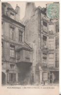 75 Paris   Historique Quai De Bourbon - Arrondissement: 04