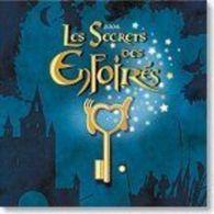 Les Enfoirés - Les Secrets Des Enfoirés - Concerto E Musica