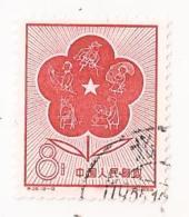 CHINE 1959 N° 1223 - 1949 - ... People's Republic