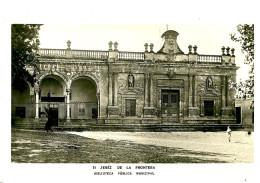 Autres. Jerez De La Frontera. Biblioteca Publica Municipal. - Espagne