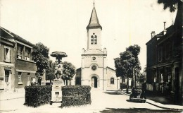 MONTGERON - L'église. - Montgeron