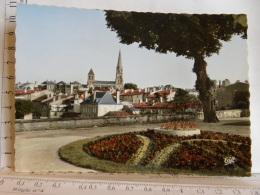 79 - PARTHENAY - Vue Générale - Parthenay