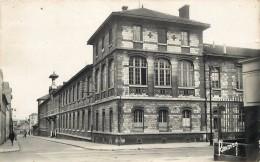 MONTREUIL - L'école M-Berthelot. - Montreuil