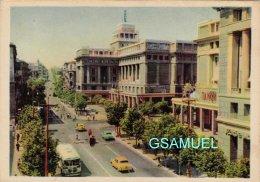 Asie – RSS D´Azerbaïdjan – Azerbaïjan - Bakou Avenue Kirov. - (voir Scan). - Azerbaïjan