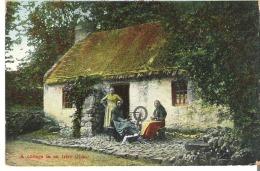 A Cottage In An Irish Glen - Autres