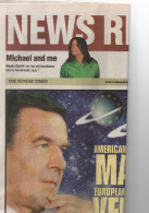 The Sunday Times - NEWS REVIEW  - 02/02/2003 - BE - Nouvelles/ Affaires Courantes