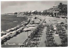 VB218      Roma - Santa Marinella, Spiaggia Animata - Unclassified