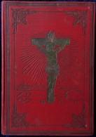 Le Saint Évangile De Jésus-Christ - Selon Saint Matthieu - Imprimerie Petithenry - Religion