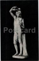 Sculpture By Bertel Thorvaldsen - Ganymede - Danish Art - Unused - Sculture