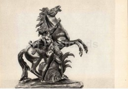 Sculpture By Guillaume Coustou - Horse Tamer - French Art - Unused - Sculptures