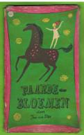 Paardebloemen, Jac. Ster, 1945, Rug Rafelig: Zie Scan - Poésie