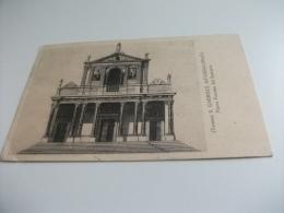 CHIESA EGLISE  CHURCH  KIRCHE S. GABRIELE DELL'ADDOLORATA  NUOVA FACCIATA DEL SANTUARIO TERAMO - Chiese E Cattedrali