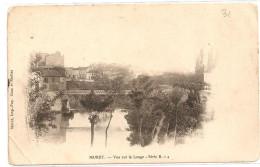31 - MURET Vue Sur La Louge - Muret