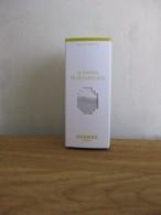 MINIATURE DE PARFUM LE JARDIN DE MONSIEUR LI D ' HERMES EAU DE TOILETTE 7,5ML - Miniatures Modernes (à Partir De 1961)