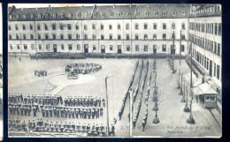 Cpa Du  29  Brest -- Vue Générale Du 2è Dépôt  -- Inspection   LIOB55 - Brest