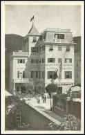 Savona - Spotorno - Albergo Liliana - Fp 1927 - Savona