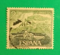 ESPAÑA 1976.  USADO - USED. - 1931-Hoy: 2ª República - ... Juan Carlos I