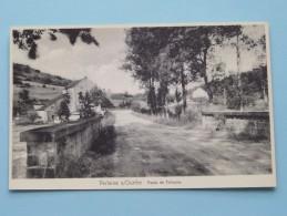 Route De TOHOGNE ( Café SEPUL ) Anno 1966 ( Zie Foto Details ) !! - Verlaine