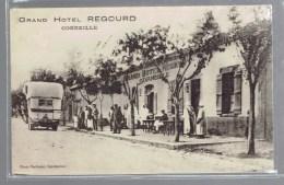 GRAND HOTEL REGOURD CORNEILLE - Autres Villes