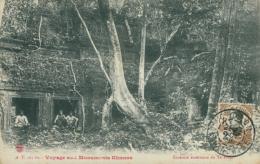 KH PHNOM PENH / Monuments Khmers / - Cambodia