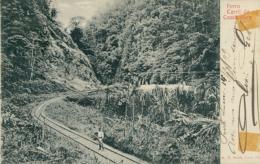 CR DIVERS / Ferro, Carril De Costa Rica / - Costa Rica