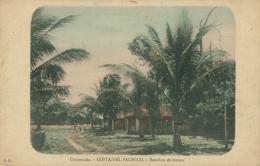 GT DIVERS / Costa Del Pacifio, Ranchos De Mozos / - Guatemala