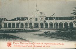 GT GUATEMALA CITY / Palais National / - Guatemala
