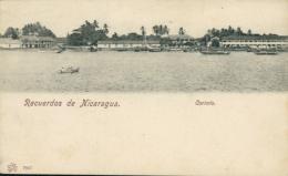 NI DIVERS / Corinto / - Nicaragua