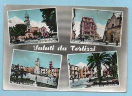 Saluti Da Terlizzi - Bari