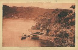 TT CHACACHACARE / Embarquement Des Soeurs Pour La Léproserie / - Trinidad