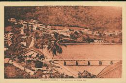 TT CHACACHACARE / Vue Générale De Sunda Bay / - Trinidad