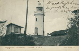 TT CHACACHACARE / Lighthouse / - Trinidad